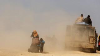 Ιράκ: Υπό τον έλεγχο του στρατού περισσότερο από το ένα τρίτο της δυτικής Μοσούλης