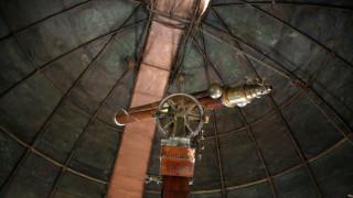 Ελληνική Διαστημική Υπηρεσία ζητά το Εθνικό Αστεροσκοπείο