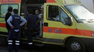 Αίγιο: Μηχανάκι συγκρούστηκε με ΙΧ - Τραυματίστηκε 24χρονη
