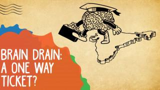 Τεράστιο το κόστος στην Ελλάδα από το «brain drain»