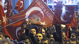 Και η Σουηδία απαγόρευσε προεκλογικές συγκεντρώσεις Τούρκων