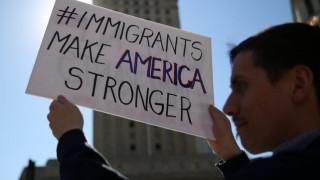 Περισσότεροι από 130 ειδικοί τάσσονται κατά του νέου διατάγματος Τραμπ