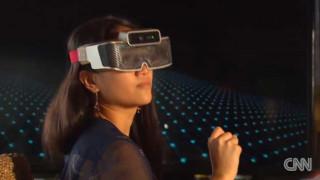 Η ασθένεια της εικονικής πραγματικότητας