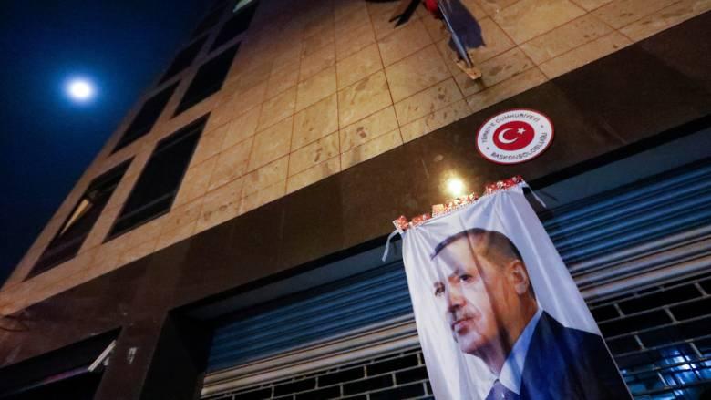 Σοβαρές απειλές Ερντογάν κατά της Ολλανδίας:  «Θα πληρώσετε»