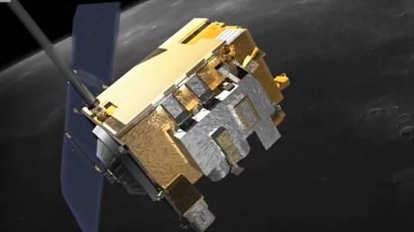 Η NASA βρήκε διαστημόπλοιο που χάθηκε το 2009