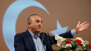 Μόνο η Γαλλία στηρίζει Τουρκία και επιτρέπει τις συγκεντρώσεις