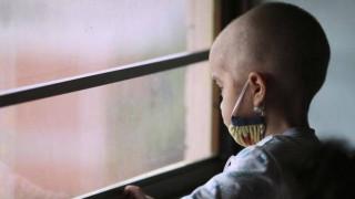 Ενθαρρυντικά αποτελέσματα από ρομποτική μέθοδο για ανθεκτικούς εγκεφαλικούς όγκους παιδιών