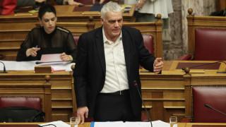 Ποιος υπουργός άφησε ανοιχτό το ενδεχόμενο να καταψηφίσει τα μέτρα
