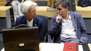 Τα πέντε σενάρια για τη στάση του ΔΝΤ απέναντι στην Ελλάδα