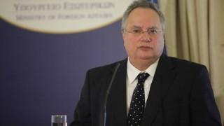 Ν.Κοτζιάς: Στον Καύκασο είδαμε ότι έχουμε μεγάλη σύμπτωση απόψεων και συμφερόντων