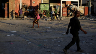 Αϊτή: Λεωφορείο έπεσε σε πλήθος μουσικών του δρόμου και σκότωσε 34 άτομα