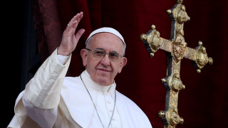 Πάπας: Δεν με φοβίζουν οι μάγισσες αλλά η κακία του κόσμου
