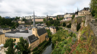 To Λουξεμβούργο προσδοκά οφέλη από το Brexit