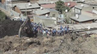 Φονική κατολίσθηση στην Αιθιοπία