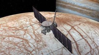NASA:  Η αποστολή στην «Ευρώπη» απέκτησε όνομα