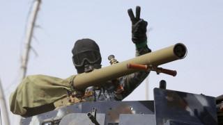 Αμερικανός αξιωματούχος: Οι παγιδευμένοι τζιχαντιστές της Μοσούλης θα πεθάνουν εκεί