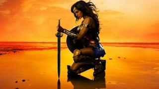 Το νέο trailer της Wonder Woman αποθεώνει τις Αμαζόνες