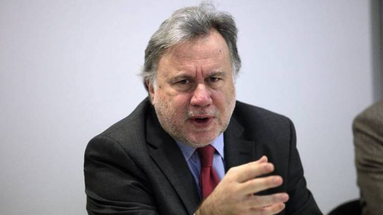 Κατρούγκαλος: Γι' αυτό δεν «κλείνει» η αξιολόγηση