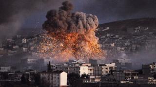 Συρία: Πάνω από 320.000 νεκροί στα έξι χρόνια του εμφυλίου