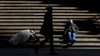 Ιταλία: Έρευνα για «μαϊμού» αστέγους που ζητούσαν οικονομική ενίσχυση από το κράτος