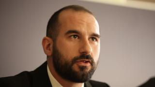 Τζανακόπουλος: Ταυτόχρονα θα νομοθετηθούν αντίμετρα και μέτρα επιβάρυνσης