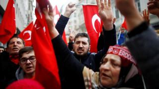 Τουρκία: Θα επιβληθούν κυρώσεις στην Ολλανδία