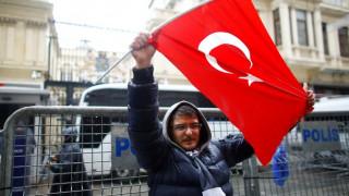 Το αυστριακό ΥΠΕΞ προειδοποιεί για πιθανή όξυνση της κατάστασης στην Τουρκία
