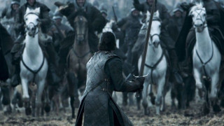 Η 8η σεζόν του Game of Thrones θα έχει ακόμη λιγότερα επεισόδια
