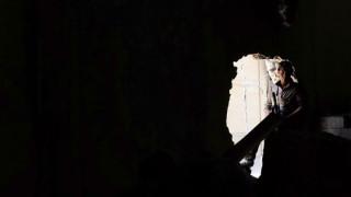 Το μυστικό των τζιχαντιστών πίσω από την καταστροφή του Μουσείου της Μοσούλης (pics)