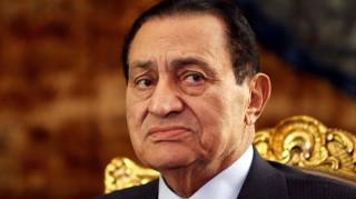 Αίγυπτος: Απελευθερώνεται ο Χόσνι Μουμπάρακ