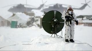 Για πρώτη φορά στην ιστορία ο ρωσικός στρατός έφτασε στη νήσο Κατέλνι της Αρκτικής