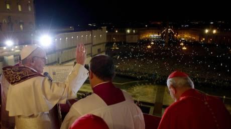 Τέσσερα χρόνια από την εκλογή του Πάπα Φραγκίσκου: Γιατί είναι ο πιο αγαπητός Ποντίφικας