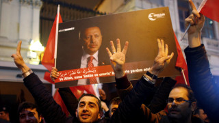 Το «χαρτί» του προσφυγικού τραβάει η Τουρκία για να απειλήσει την Ευρώπη