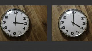 Πότε αλλάζει η ώρα