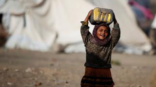 Υεμένη: Περισσότερα από 1.500 παιδιά νεκρά στον πόλεμο