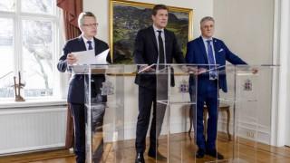 Η επόμενη ημέρα... των capital controls στην Ισλανδία