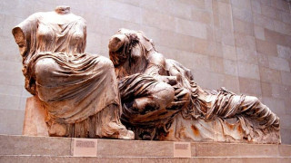 Independent: Η Ελλάδα προσφέρει ανταλλάγματα για τα Μάρμαρα του Παρθενώνα