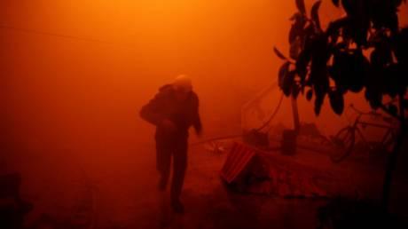 Έξι χρόνια εμφυλίου: Θάνατος κι απόγνωση στη Συρία