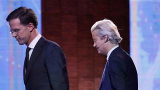 Ολλανδία: Το 60% των ψηφοφόρων θα επηρεαστεί από το debate