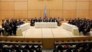 Συρία: Η Άγκυρα δεν τηρεί τις δεσμεύσεις της στις ειρηνευτικές συνομιλίες