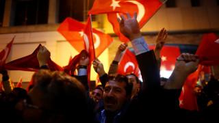 Επίθεση σε ξένους δημοσιογράφους στην Τουρκία