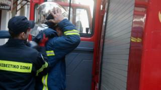 Τραγωδία στον Έβρο: Ηλικιωμένος κάηκε μέσα στο σπίτι του