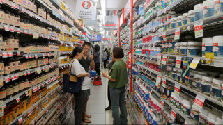 Κίνα: Οι καταναλωτές θέλουν να καταγράφονται οι ηλεκτρονικές πληρωμές γιατί χάνουν τις αποδείξεις
