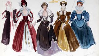 H ιστορία του ΚΘΒΕ ζωντανεύει στις βιτρίνες τέχνης του ΟΤΕ