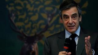 Γαλλία: Απαγγέλθηκαν κατηγορίες στον Φρανσουά Φιγιόν
