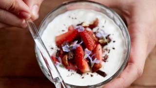 Goûte: Το κουτάλι που βελτιώνει την γεύση της τροφής