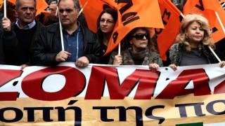 ΓΣΕΕ: Εργαζόμενοι σε ομηρία ανήθικων επιχειρηματιών