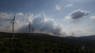 Ελλάδα: Στο 15,4% η κατανάλωση από ανανεώσιμες πηγές