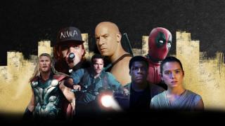 Τι αλλάζει στα ΜTV Movie Awards από φέτος