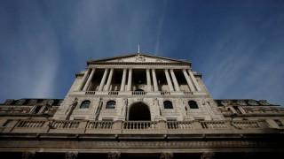 Παραιτήθηκε η υποδιοικητής της Τράπεζας της Αγγλίας